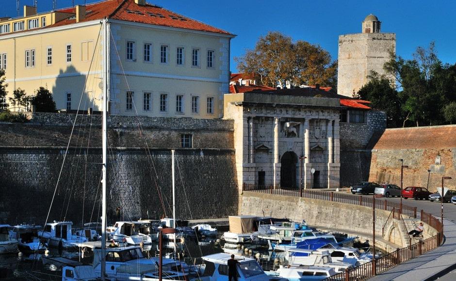 Foša - Zadar