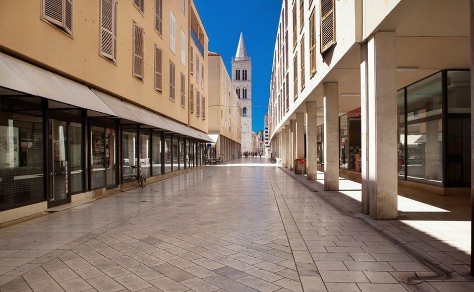 Kalelarga - Zadar