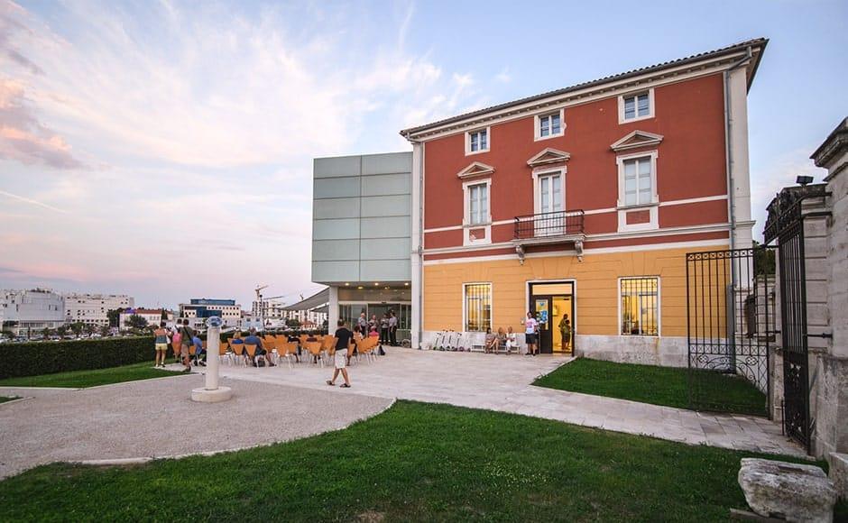 Muzej stakla - Zadar