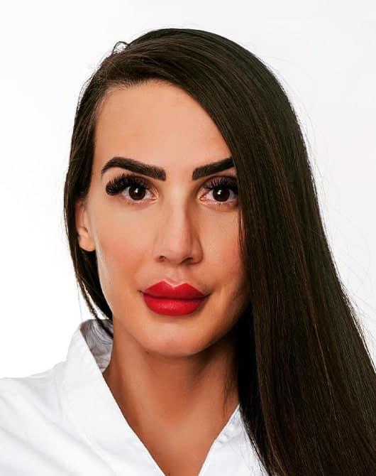 Anja Baraba